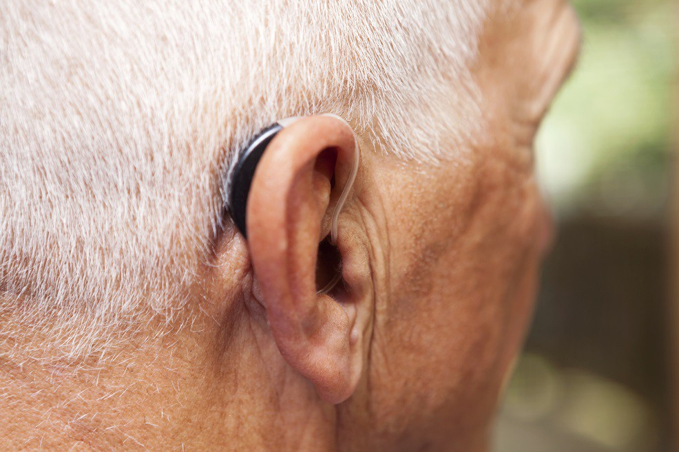 Help paying for hearing aids